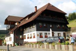 Gästehaus Weilerhof - Apartments, Ennerbachstrasse 60, 79674, Todtnauberg