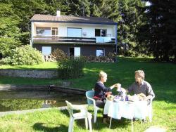 Ferienhaus Alpenblick Altenschwand, Bühlweg 24, 79736, Altenschwand