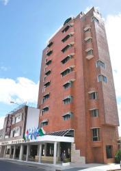 Hotel Yaguaron, Bartolomé Mitre, 401, B2900ACI, San Nicolás de los Arroyos