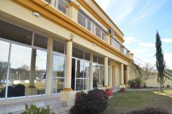 Hotel Carmel, Ruta 38 Esquina Avenida Colonia De Vacaciones Del Banco, 5158, Villa Parque Síquiman