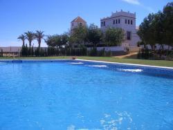 Hacienda Los Jinetes, Carretera Carmona - Brenes A 462, Km 21, 41410, Carmona