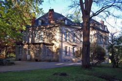 La Grande Maison du Morvan, 2 Chemin des Granges, 58140, Saint-Martin-du-Puy