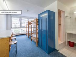 Hostel INN LODGE, Via Nouva 5, 7505, Celerina