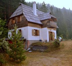 Chalet Durmitor - Zminicko jezero, Zminica Gornja Njegovudja, Zabljak, 84224, Zminica