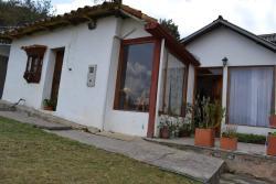 Cabaña de la montaña, Vereda pastor ospina Cabaña de la montaña, 251217, Guasca