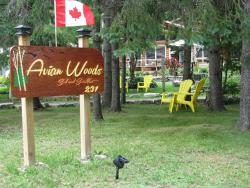 Avian Woods, 231 Front Street West PO BOX 227 , K0M 1A0, Bobcaygeon