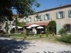 Mas Cantegrillet, 455 Chemin de Phion, 13270, Fos-sur-Mer
