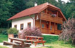 Holiday home Svojanov 14 with Outdoor Swimmingpool,  571 01, Svojanov