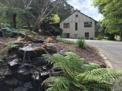Toorongo River Chalets, 105 Toorongo Falls Road, 3833, Noojee