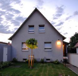 Minihotel Büchenbronn, Siedlungstr. 20, 75180, Büchenbronn