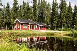 LomaPerkkiö Cottages, Kajaanintie 150 A, 88620, Korholanmäki