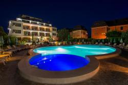 Atlant Hotel, Saints Constantine & Helena Resort, 9006, Saints Constantine and Helena
