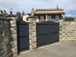 Villa Beauregard, Avenue René Pasquier 360, 30190, Saint-Chaptes