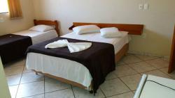 Vitoria Salles Hotel Rondonopolis, Avenida Presidente Medice, 3187, Cidade Salmen, 78705-164, Rondonópolis