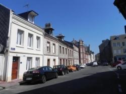 Rental Apartment Location Vacances 4-6P Fecamp Normandie - Fecamp, 18 Place Petite Croix, 76400, Fécamp