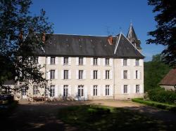 Château de Poussignol, lieu dit Poussignol Ch�teau de Poussignol, 58120, Blismes