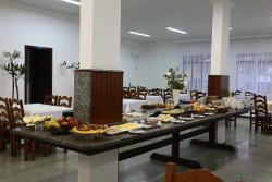 Oceano Hotel de Barra Velha, Av. Santa Catarina, 1311 Centro, 88390-000, Barra Velha