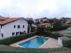 Rental Apartment Sorroandia 2 - Gu�thary, 20 chemin du trinquet, 64210, Guéthary