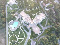 Garabag Resort&Spa, Shirvan Prospekti 12, AZ4600, Naftalan