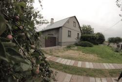 Panskaya agrousadba, Cherni, Pereulok Brestskiy 3, 225004, Cherni