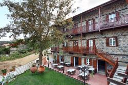 Aristotelio Boutique Hotel, 10 Charalampou Epameinonda, 2850, Pedoulas