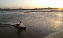 Pousada Mar a Vista, Rua Francisco Henrique de Azevedo, 1009, 62685-000, Lagoinha (3)