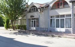 Vival Hotel, J.K. Bononia, block 6, 3700, Vidin