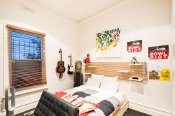 Isabelle - Beyond a Room Private Apartments, 5 Marine Parade, 3182, Melbourne