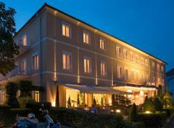 Hotel Stenitzer, Schulstraße 19, 8344, Bad Gleichenberg