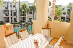 Apartamento Resort La Roda, Roda Golf Blq. 26 1B, Ctra. F-27 San Cayetano-Los Narejos s/n, 30739, Roda