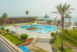Lou'lou'a Beach Resort Sharjah, Al Khan Area-Sea Front,, Sharjah