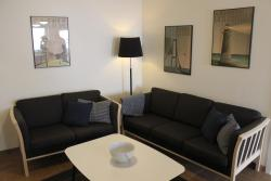 Odense Apartments, Juelsgade 32, 5000, Odense