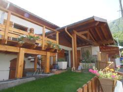 A La Belle Étoile, 529 Route Des Mollies, 73460, Verrens-Arvey
