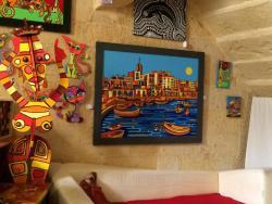 Il-Forn Art Hostel, 26, Triq Tramuntana, BRG 1160, Birgu