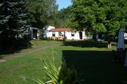 Ferienparadies Waldidylle, Weinberg 11, 04932, Haida