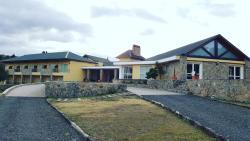 Posta Carreta Hotel Casas de Campo, Camino a Yacanto, Km. 8, 5196, Santa Rosa de Calamuchita
