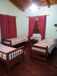 Apartamento Clelia, Las Moreras Sin numero, 4400, Salta
