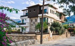 Kemerli Konak Boutique Hotel, Dereboyu Sok. No:5 Zeytinlik / Girne, 0392, Kyrenia
