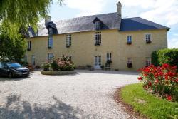 La Ferme de la Gronde, Route de l'Eglise -  Départementale 516 - Le Bourg, 14400, Magny-en-Bessin