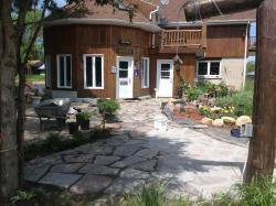Hébergement & Spa Lac Marie-Louise, 209 chemin Marie-Louise, J0W 1K0, Lac-Saint-Paul