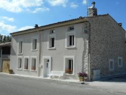 L'escale Ariegeoise, Le Village, 09300, Sautel