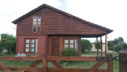 Cabaña Koquun, Ruta Provincial 14 153, 5875, Travesía