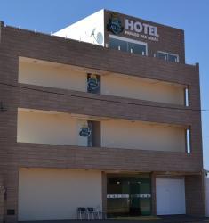 Hotel Paraíso das Àguas, Balneário Canto das Àguas,792, 48620-000, Paulo Afonso