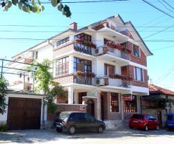 Family hotel Rose, 26 Vasil Levski street, 4199, Pavel Banya
