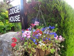 Lodge House B&B, Buckland St Mary, TA20 3TA, Buckland St Mary