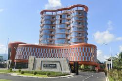 Hotel Anda China Malabo, Hotel Anda, Malabo II,, Ciudad de Malabo