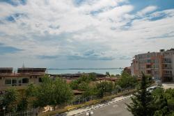 Apartment in Sea View Complex, Sea View Complex, 8256, Sveti Vlas