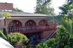 Colonial Iguazu, Avenida Guarani 57, 3370, Puerto Iguazú