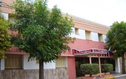 Hotel Acapulco, calle 52, num. 2950, 7630, Necochea