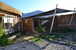Casa Bagua, Calle Nueva 7D, 1760000, Diaguita